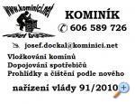 Radotín služby Praha