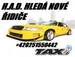 Taxi - H.A.D. - Praha